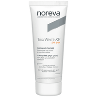 NOREVA Trio White WP Soin Anti-taches SPF50+ 40ml
