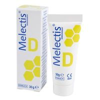 MELECTIS D Gel de Détersion 30g