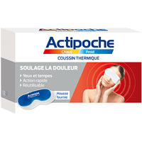 COOPER Actipoche Chaud/Froid Yeux et Tempes 24 x 8cm