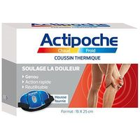 COOPER Actipoche Chaud/Froid Genou 16 x 25cm