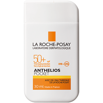 LA ROCHE POSAY Anthelios Pocket SPF50+ 30ml