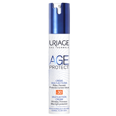 URIAGE Age Protect Crème Multi-actions SPF30 40ml