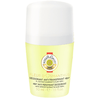 ROGER & GALLET Fleur d'Osmanthus Déodorant Roll-on 50ml