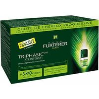 FURTERER Triphasic Progressive Traitement Antichute Progressive 8x5,5ml