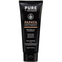 PURE PAPAYACARE Baume Papaya Ointment 75g