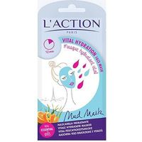 L'ACTION PARIS Masque Hydratant Vital