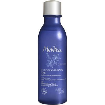 MELVITA Eau Extraordinaire Lys Lotion-Sérum Illuminante Bio 100ml