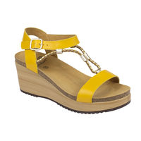 SCHOLL Blanche Ocre 36
