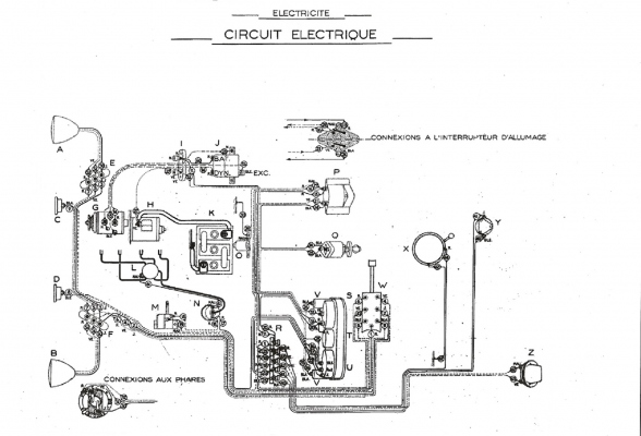 electric system