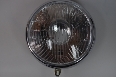 head light Marchal 391 with ring 193mm