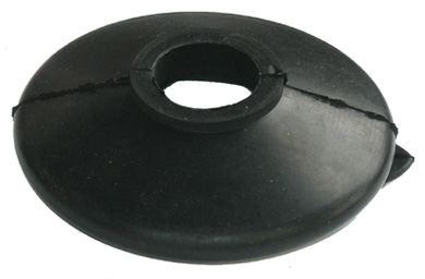 ball joint gaiter rubber