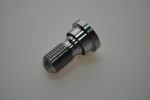 bolt for BM wheel fixation 12x125x31.5mm (after april 1950)
