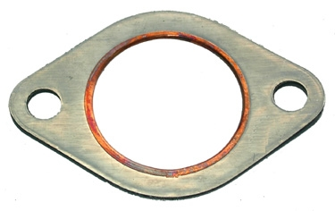 oval gasket exhaust pipe