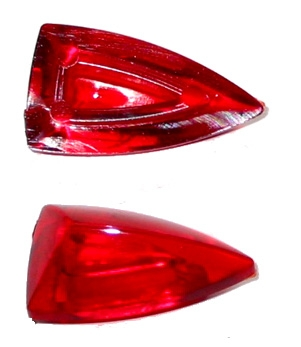 control lenses for headlights Marchal