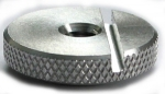 air filter knurled nut 11D