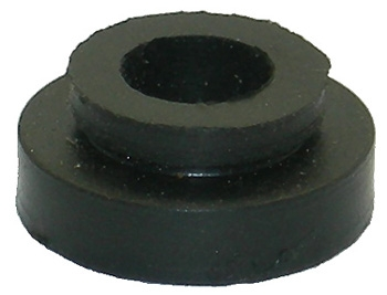 outside rubber of wiper spindle