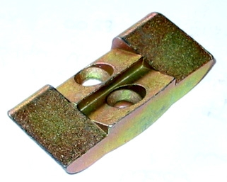 bolt door latch