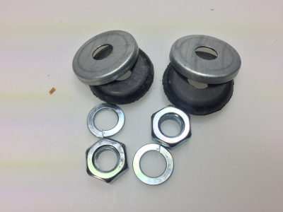 ring radiator mounting the kit