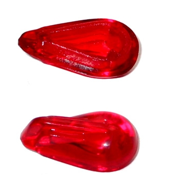 control lenses for headlights Ducellier