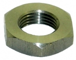 wiper spindle nut stainless steel