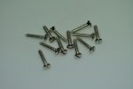 screw for bonnet sealing band fixation x16