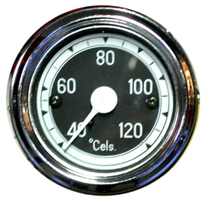 temperature gauge black, don't forget to add reference 284002 which is sold seperately