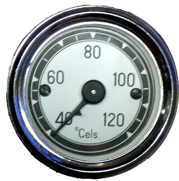 temperature gauge white, don't forget to add reference 284002 which is sold seperately