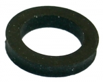 wiper spindle rubber inside