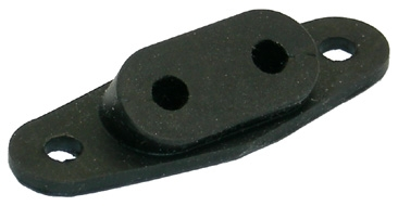 cable transit rubber