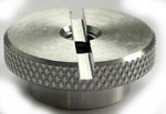 air filter knurled nut perfo