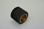 steering column top rubber