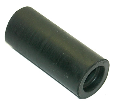 wiper mechanism mounting rubber