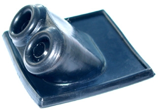 gear selector rubber