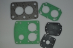 carburator gasket set 30PAAI