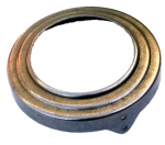 thrust bearing cap