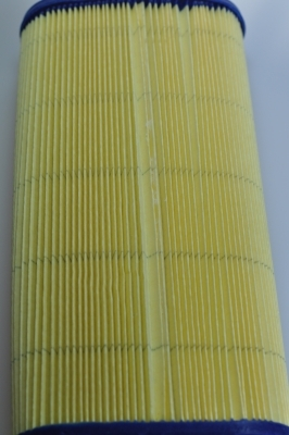 air filter element Vokes 280mm