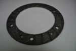 clutch disc facing 181x127x3.2