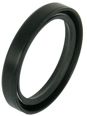 outer lock-ring hub