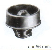 Thermostat 56mm