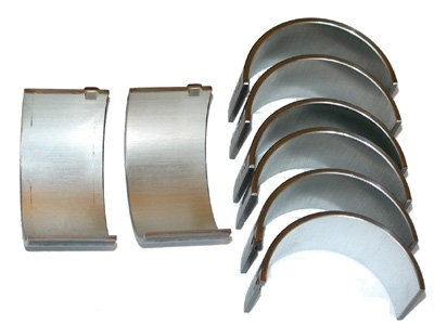 con rod bearing set standard (4 pieces)