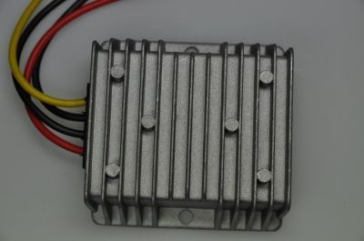transformator 6V/12V 60w to supply a gps or recharge a mobile phone