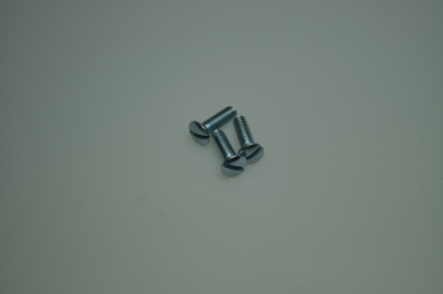screw for fixation of gearshift plate (3 stainless steel screws)