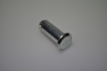 clutch cable fastening pin