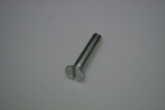 screw for crank handle support fixation