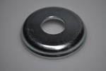 cup for tie rod rubber washers