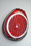 rear light left complete (after 1952)