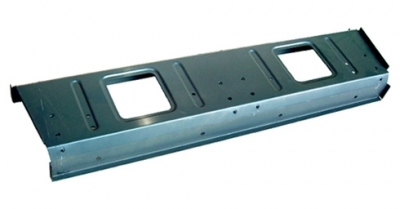 front seats fixing tunnel BL 114cm