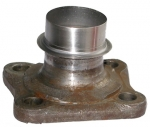 repair coupling flange gearbox