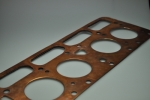 cylinder head gasket 7C 72mm