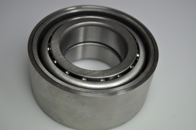 front wheel bearing double